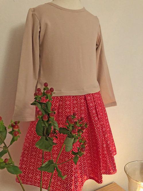 Dress Sterntaler