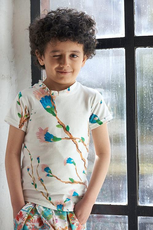 Kids Unisex T-Shirt Hanami