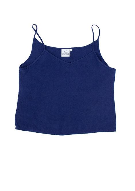 Top Hanna, Blue