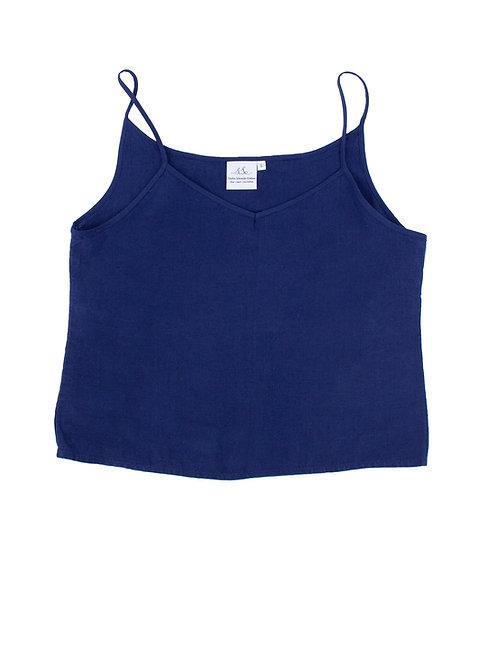 Top Hanna, Blau
