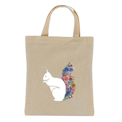 Cotton bag / backpack