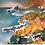 Thumbnail: Postkarte Mimosa