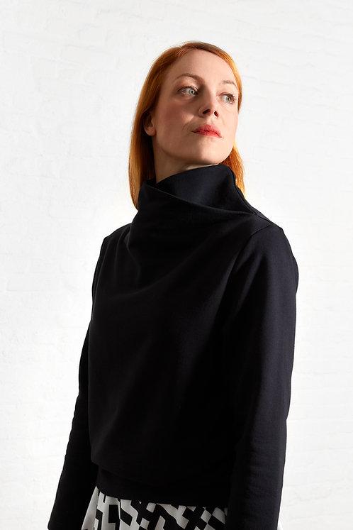 Pullover Jane, Black