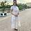 Thumbnail: Dress Nina, Dove