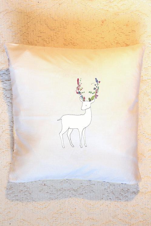 Kissen - Pillow Hirsch