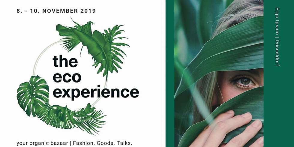 The Eco Experience