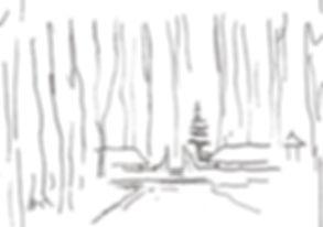 Wald Muster 49x63.jpeg