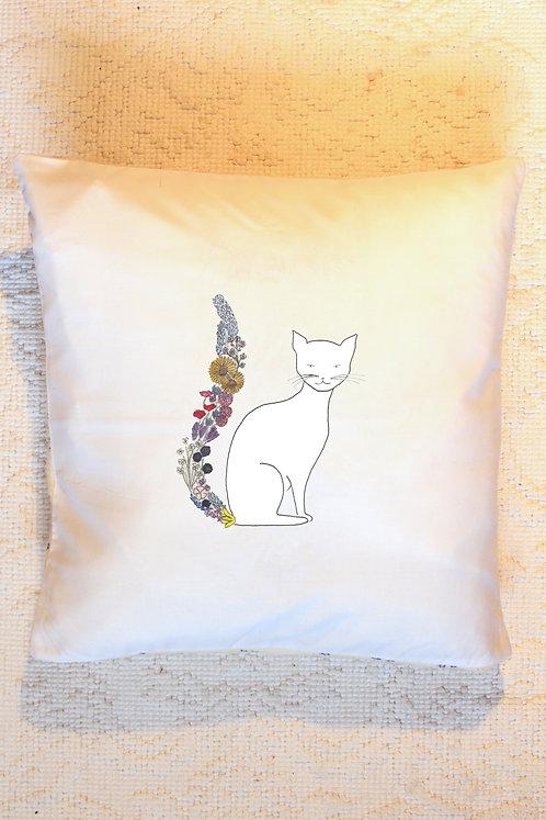Kissen - Pillow Katze