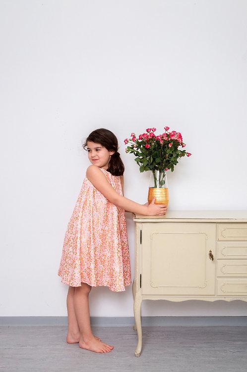 Confetti love dress