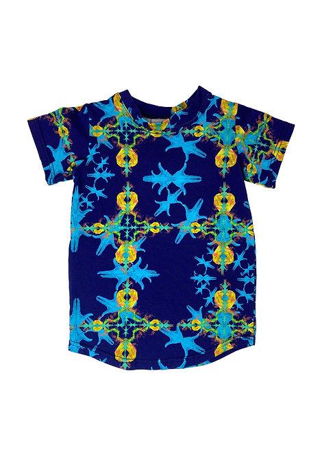 Kids Unisex T-Shirt, Europa