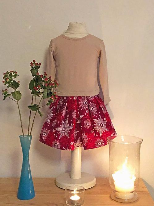Dress XMas star