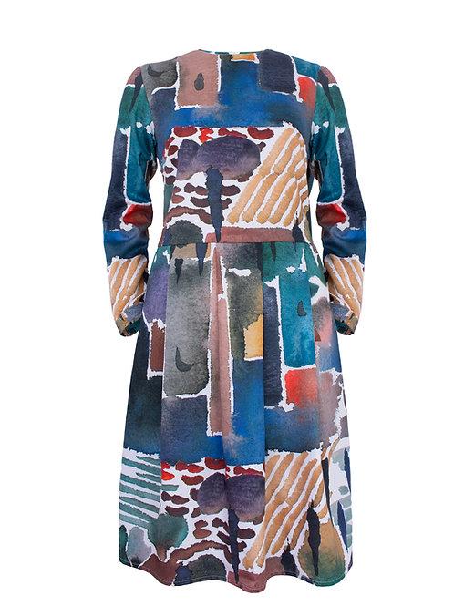 Dress Eve, San Gimignano