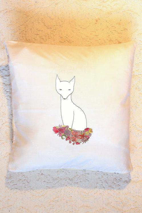 Kissen - Pillow Fuchs