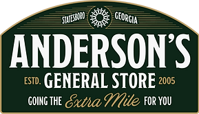 Anderson's General Store