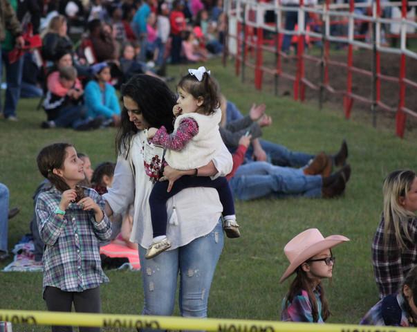 2018 Statesboro Kiwanis Rodeo