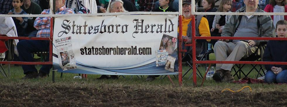Gold Sponsor Statesboro Herald