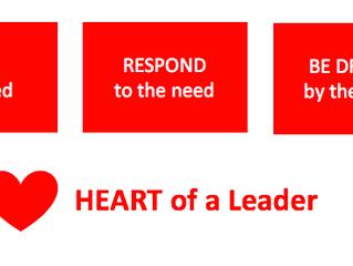 Lightbulb of Leadership Simplicity