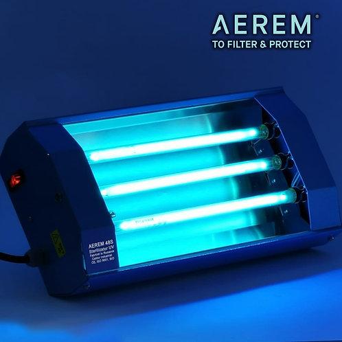 Sterilizatoare UV-C 48w Aerem 48s