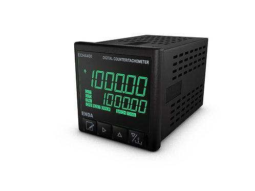 Counter Tachometer ECH4400-230VAC