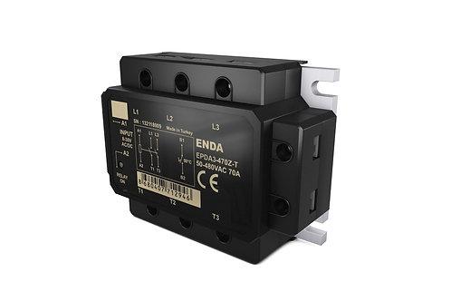 Enda EPDA3 450Z Semiconductor SSR 420V 3x50A