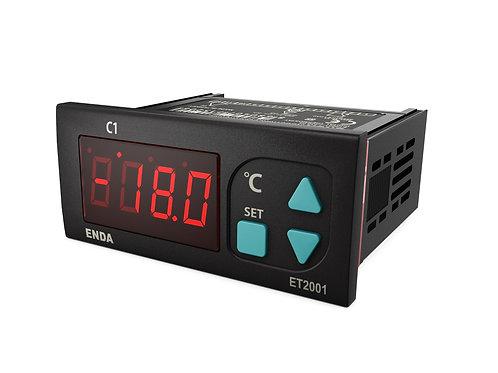 ET2001 ON/OFF TEMPERATURE CONTROLLER