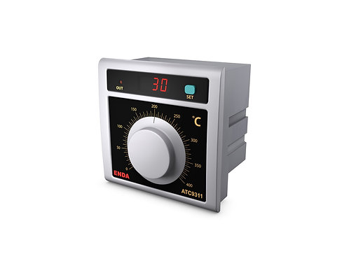 ATC9311 ANALOG THERMOSTAT with DIGITAL DISPLAY
