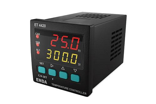 ET4420 TEMPERATURE CONTROLLER