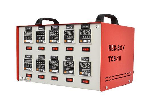 Unități de control al temperaturii 10 zonă