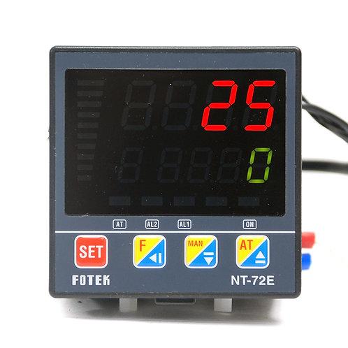 Regulator de temperatura Fotek NT-72RE
