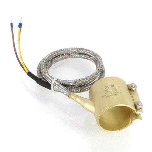 Rezistenta electrica duza Ø: 32mm