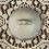 Thumbnail: Leuchtenburg Germany Porcelain Chocolate Pot
