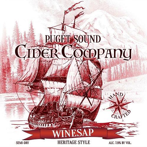 Winesap Heritage Cider 750ml