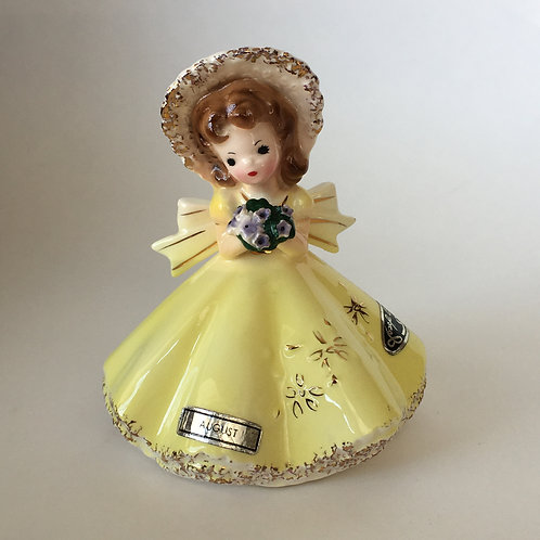 Josef Originals August Doll of the Month