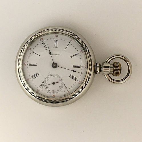1902 Waltham Pocket Watch