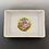 "Royal Vienna Lidded Box - ""Love Story"""