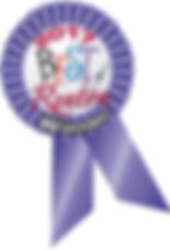 Best of Renton Winner Ribbon