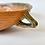 Thumbnail: Roseville Pottery Woodland Orange Bushberry Bowl
