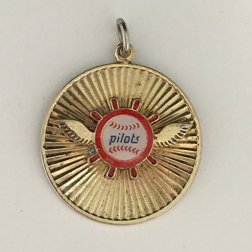 Seattle Pilots Pendant or Charm