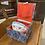 Thumbnail: Eggshell Porcelain Decorative Bowl with Presentation Box