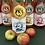Kingston Blend Heritage Cider Gold Medal