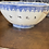 Eggshell Porcelain Decorative Bowl