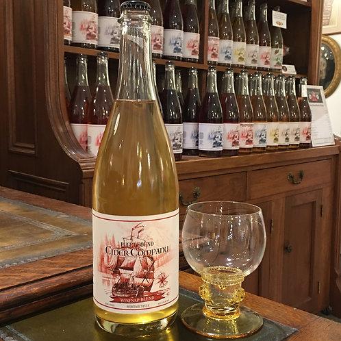 Winesap Blend Heritage Cider