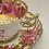 Thumbnail: Royal Chelsea English Bone China Cup and Saucer