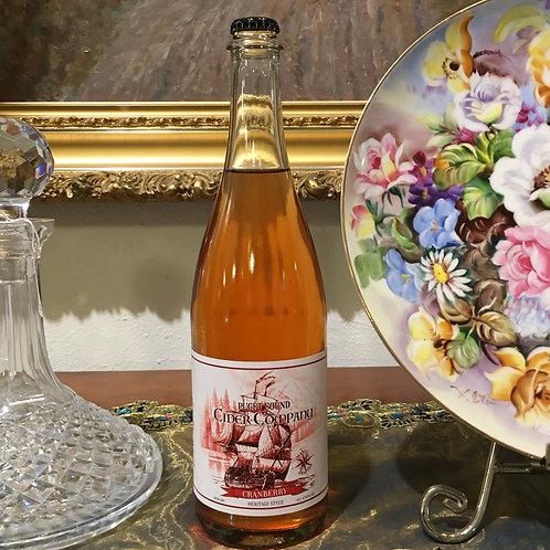 Cranberry Heritage Cider