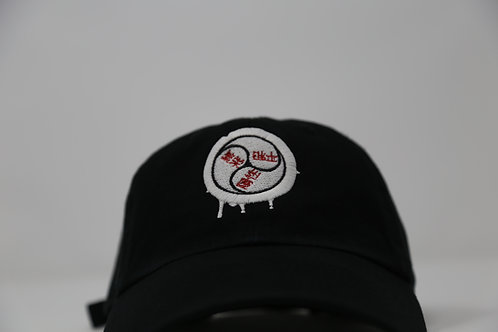 """Triple Yin Yang"" Dad Hat"