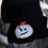 Thumbnail: Black Pumpkin Beanie