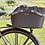 Thumbnail: Basil 2Day carry all rear – fietsmand – achterop