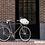 Thumbnail: Basil Portland Slimfit Double Bag - dubbele fietstas - enkele fietstas - 29L - c