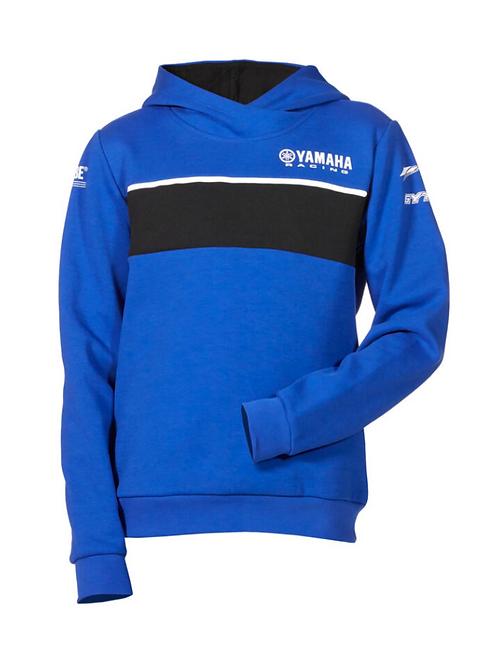 Paddock Blue hoodie voor kinderen