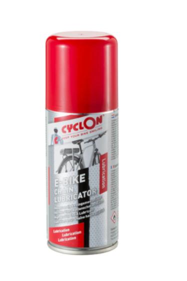 Cyclon E-Bike E-Chain Lubricator 100ml